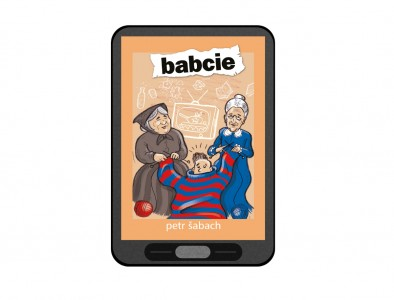 Babcie - ebook