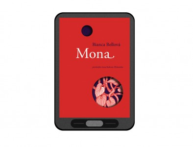 Mona - ebook